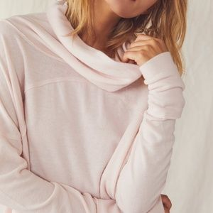 🆕Free People Funnel Neck Top